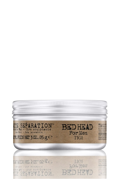 Tigi - Tigi Bed Head For Men Matte Separation Workable Wax - Sert Tutuşlu Wax