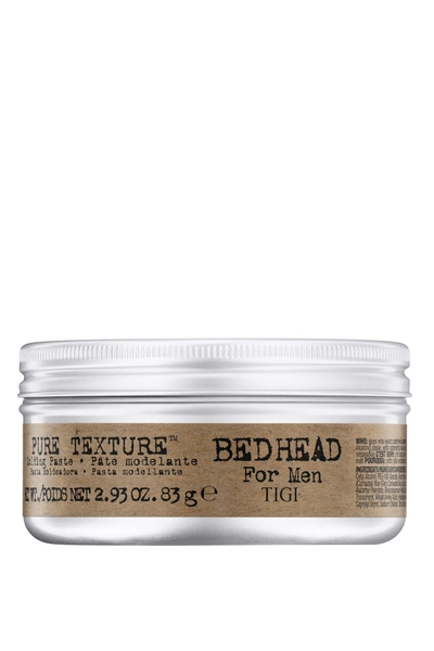Tigi - Tigi Bed Head For Men Pure Texture Orta Tutuşlu Macun 83 g