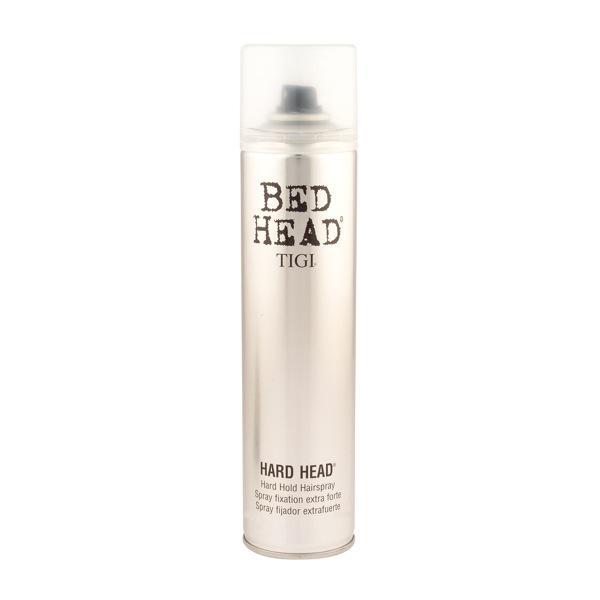 Tigi - Tigi Bed Head Hard Head Hair Sprey - Mükemmel Tutuş İçin Saç Spreyi