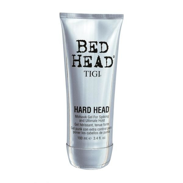 Tigi - Tigi Bed Head Hard Head Mohawk Gel - Sert Jöle