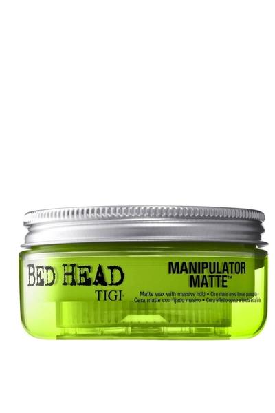 Tigi - Tigi Bed Head Manipulator Matte Mat Wax 57.5 gr