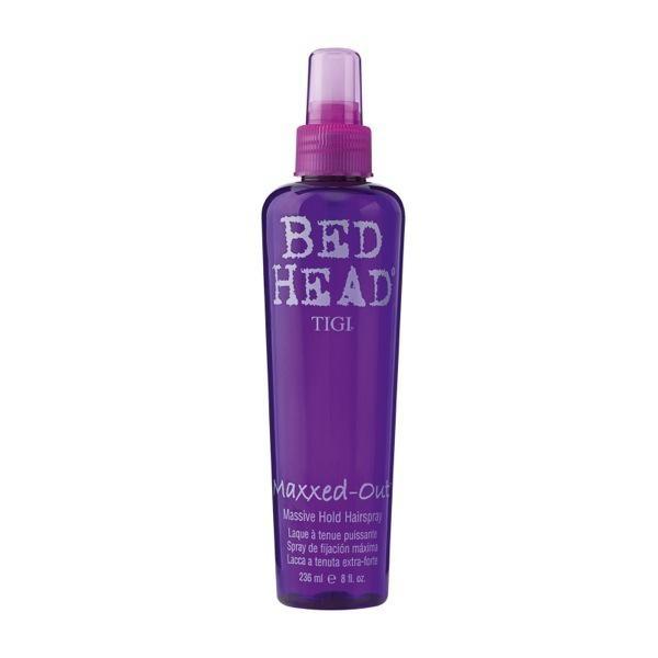 Tigi - Tigi Bed Head Maxxed-Out - Orta Tutucu Saç Spreyi