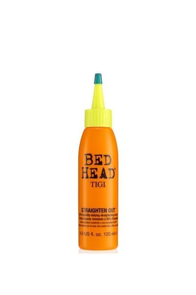 Tigi - Tigi Bed Head Straighten Out Düzleştirici Krem 120 ml