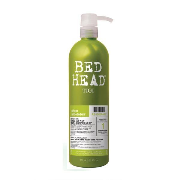 Tigi - Tigi Bed Head Urban Antidotes Re-Energize Saç Kremi 750ml