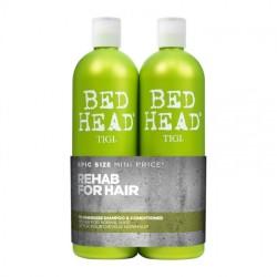 - Tigi Bed Head Urban Antidotes Re-Energize şam+krem set 750ml