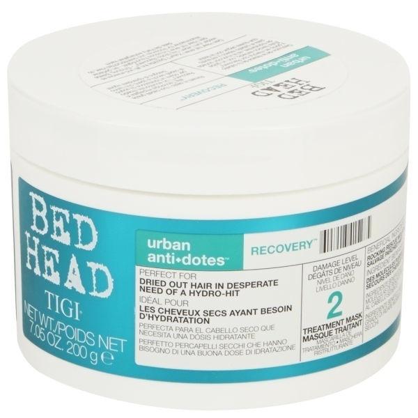 Tigi - Tigi Bed Head Urban Antidotes Recovery Nem Maskesi 200G