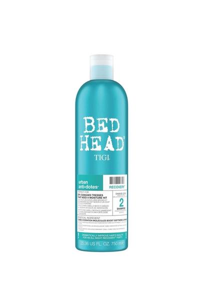 Tigi - Tigi Bed Head Urban Antidotes Recovery Şampuan 750ml