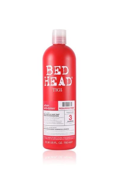 Tigi - Tigi Bed Head Urban Antidotes Resurrection Şampuan 750ml