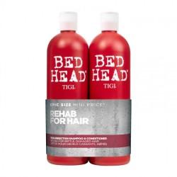 - Tigi Bed Head Urban Antidotes şampuan krem set 750ml