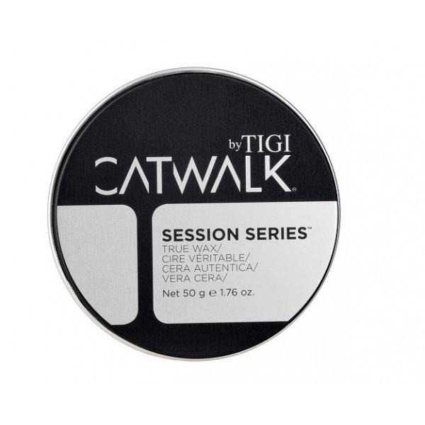 Tigi - Tigi Catwalk Session Series True Wax 50Gr
