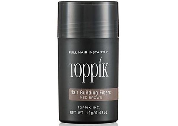 Toppik - Toppik Saç Fiberi Orta Kahve 12gr