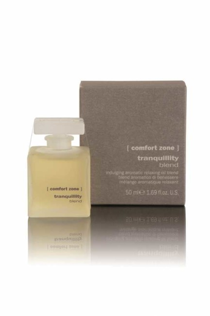 - Tranquility Blend 50ml