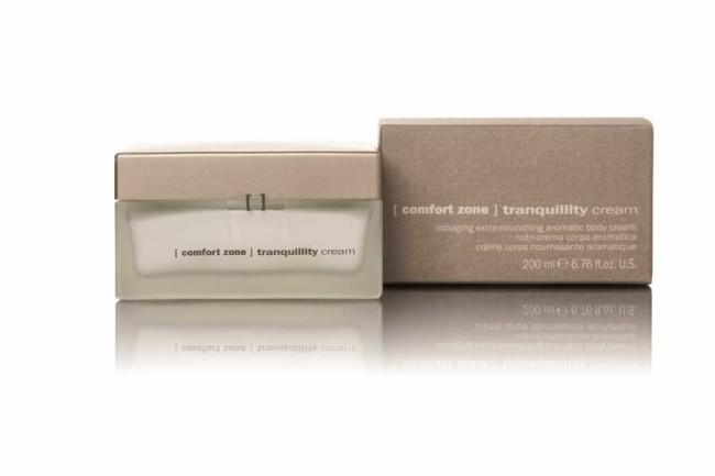 - Tranquillity Cream 200ml