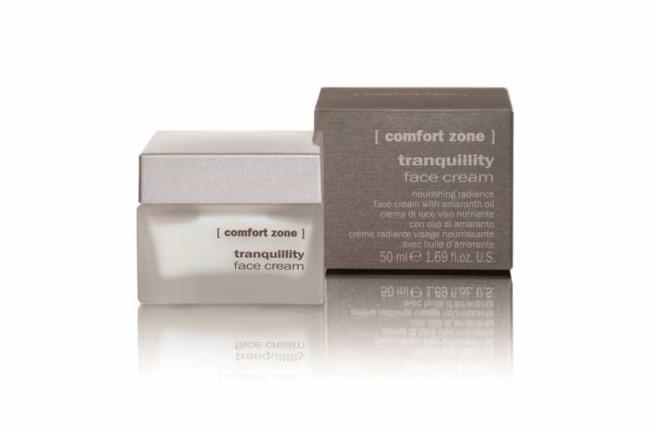 - Tranquillity Face Cream 50ml50 ml