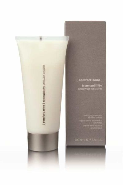 Tranquillity Shower Cream200 ml