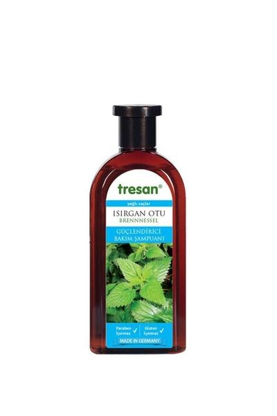 Tresan - Tresan Isırgan Otu Güçlendirici Şampuan Yağlı Saçlar 300 ml