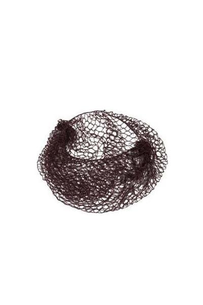 Trina - Trina Büyük Saç Filesi Kahverengi 0075