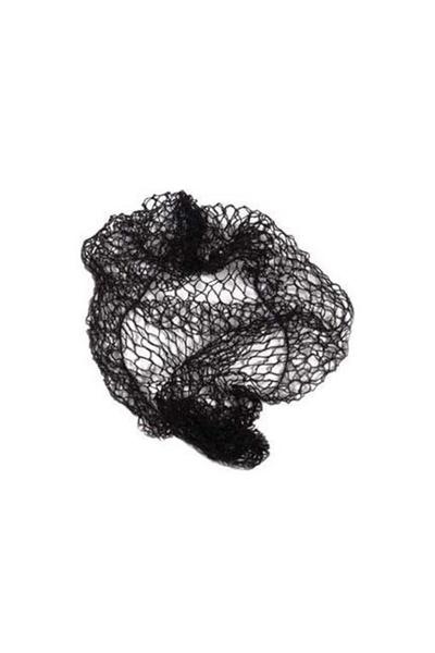 Trina - Trina Büyük Saç Filesi Siyah 0076
