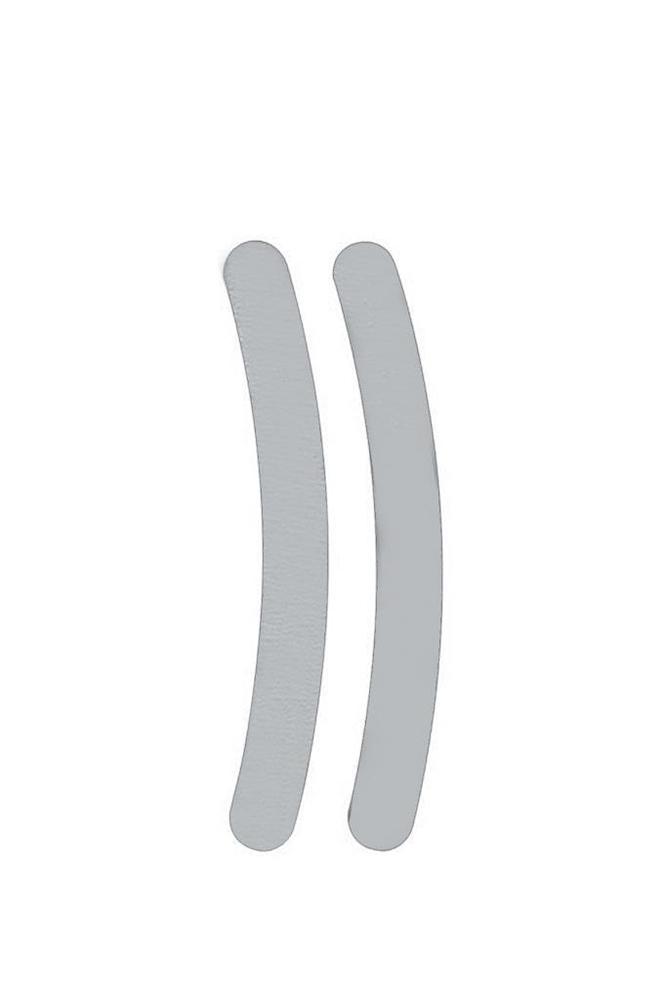 Trina Kağıt Muz Törpü Gri 0041 2' li