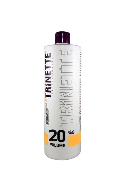 Trinette - Trinette Profesyonel Oksidan Krem %6 20 Vol 1000 ml