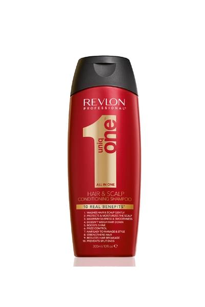 Uniq One - Uniq One 10 Etkili Bakım Şampuanı 300ml