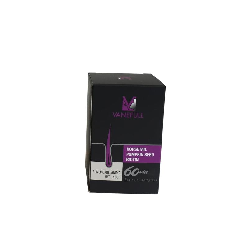 Vanemed - Vanefull Besleyici Kompleks Tablet 60 Adet