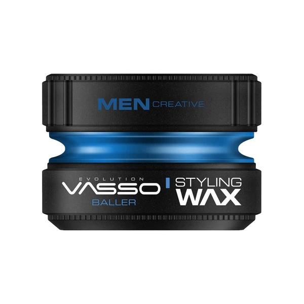Vasso - Vasso Baller Uzun Süre Kalıcı Wax 150 ml