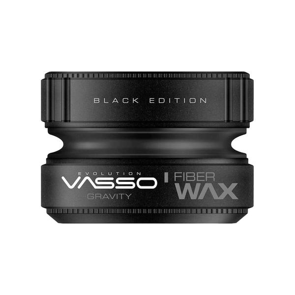 Vasso - Vasso Gravity Yüksek Tutuşlu Fiber Wax 150 ml