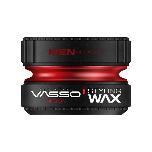 Vasso - Vasso Resist Ekstra Tutucu Wax 150 ml
