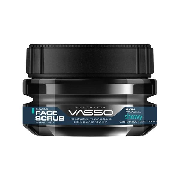 Vasso - Vasso Temizleyici Yüz Peelingi 250 ml