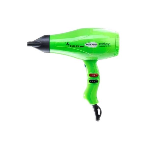 - Ventoso V5 Silex5000 Çimen Yeşil