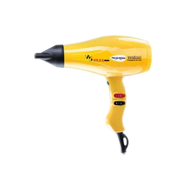 - Ventoso V5 Silex5000 Sarı
