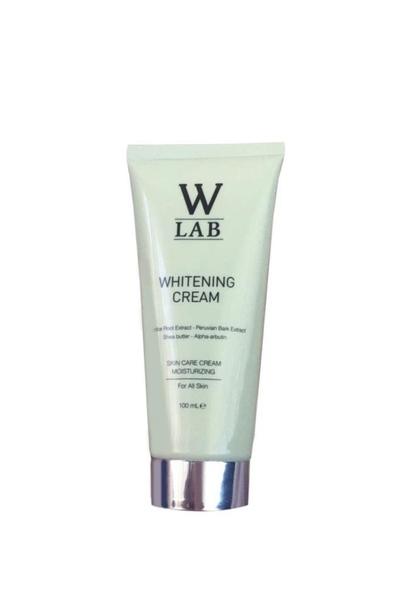 W-LAB Cosmetics - W-LAB Beyazlatıcı Krem 100 ml