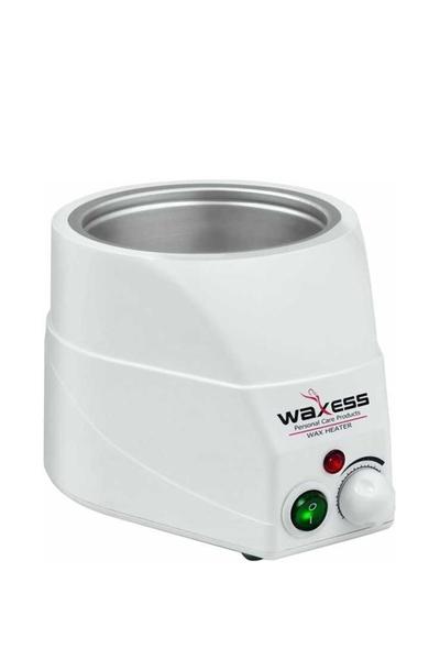 Waxess - Waxess Etna S-80 Konserve Ağda Isıtıcısı 800 ml BEYAZ