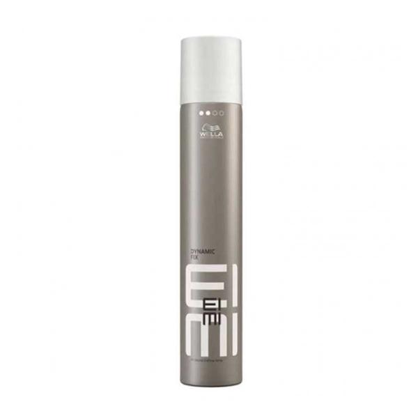 Wella - Wella EIMI Dynamic Fix - 45 Saniyede Şekillendiren Saç Spreyi 300 ml