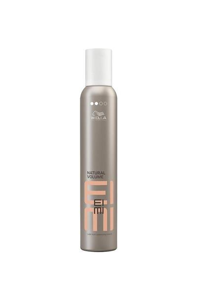 Wella - Wella EIMI Natural Volume - Hafif Tutuşlu Hacimlendirici Köpük 300 ml