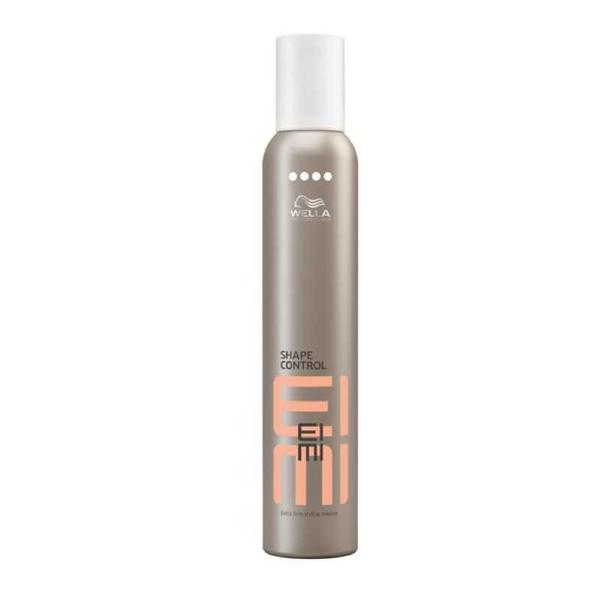 Wella - Wella EIMI Shape Control - Ekstra Güçlü Şekillendirici Köpük 300 ml