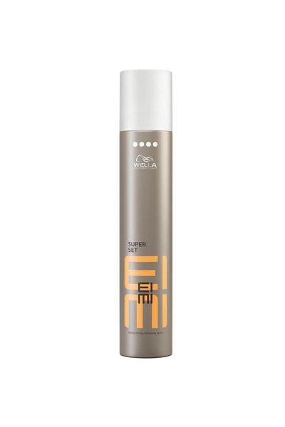 Wella - Wella EIMI Super Set Çok Güçlü Tutucu Saç Spreyi 300 ml