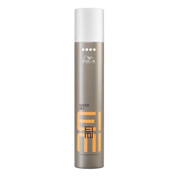 Wella - Wella EIMI Super Set Ekstra Güçlü Şekillendirici Sprey 500 ml