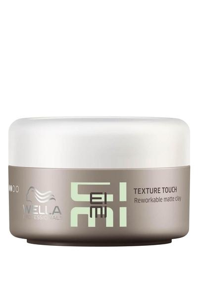 Wella - Wella EIMI Texture Touch Şekillendirici Mat Kil 75 ml