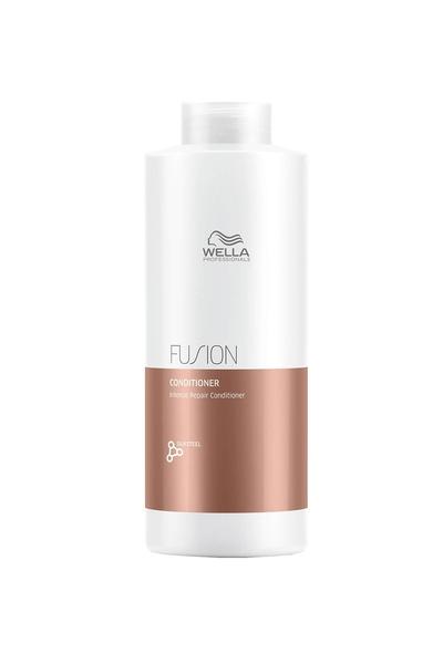 Wella - Wella Fusion Yoğun Onarıcı Saç Kremi 1000 ml