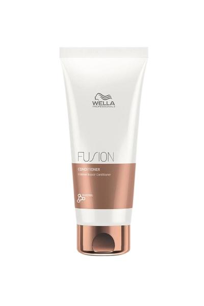 Wella - Wella Fusion Yoğun Onarıcı Saç Kremi 200 ml