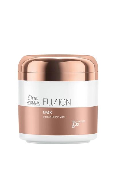 Wella - Wella Fusion Yoğun Onarıcı Saç Maskesi 150 ml