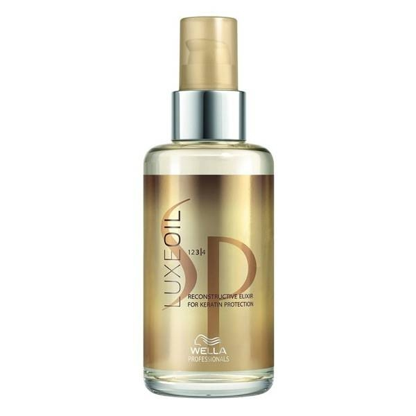 Wella - Wella Sp Luxeoil Argan Yağı 100ml