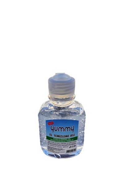 Yummy - Yummy El Temizleme Jeli 100 ml