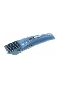 Zaza De Luxe Kablolu/Kablosuz Şarjlı Saç Kesme Makinesi - Thumbnail